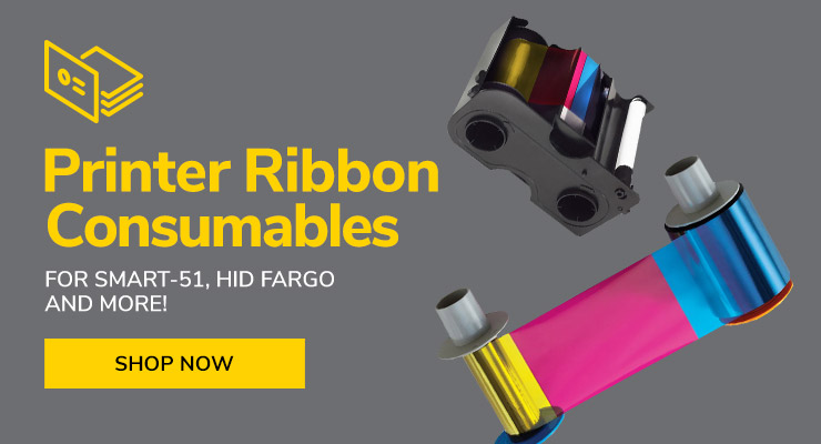 Printer Consumables - ID Warehouse