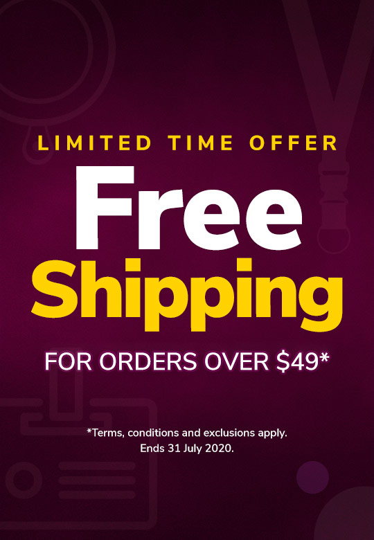Free Shipping - ID Warehouse