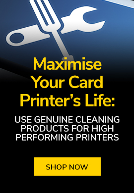 Maximise Your Card Printers Life - ID Warehouse